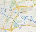 route-utrecht-marathon